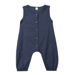 blue-cotton-romper