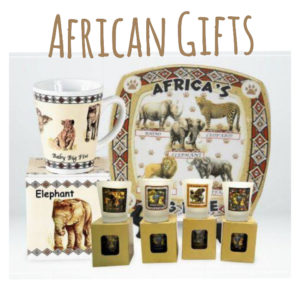 AFRICAN GIFTS