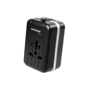 Universal Power Travel Adapter (150+ countries)