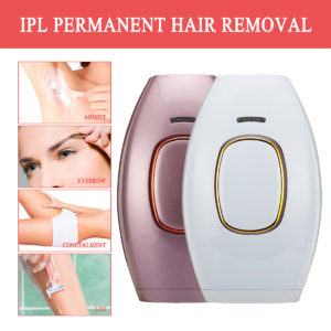 ILP Hair Removal Handset