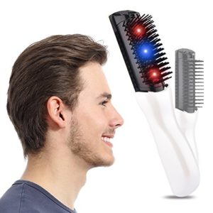 Infrared Therapy Comb